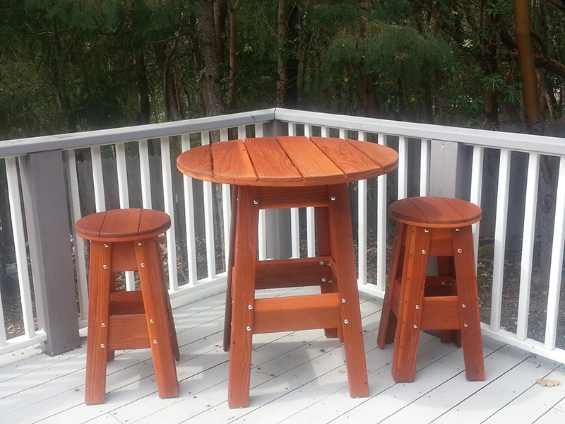 HD wallpapers redwood dining table set